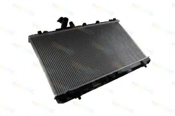 Радиатор охлаждения THERMOTEC D78009TT