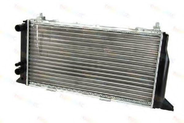 Радиатор охлаждения THERMOTEC D7A020TT