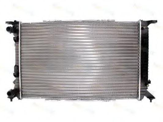 Радиатор охлаждения THERMOTEC D7A024TT