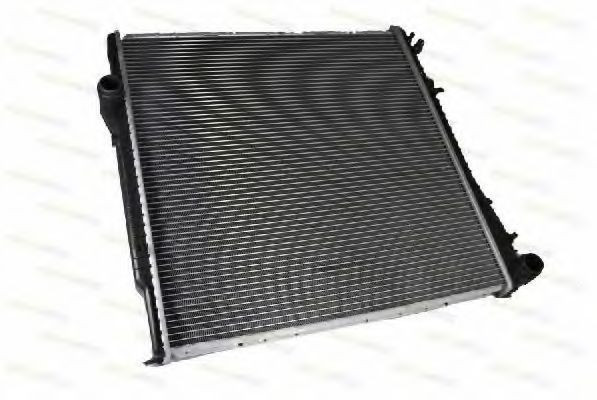 Радиатор THERMOTEC D7B007TT