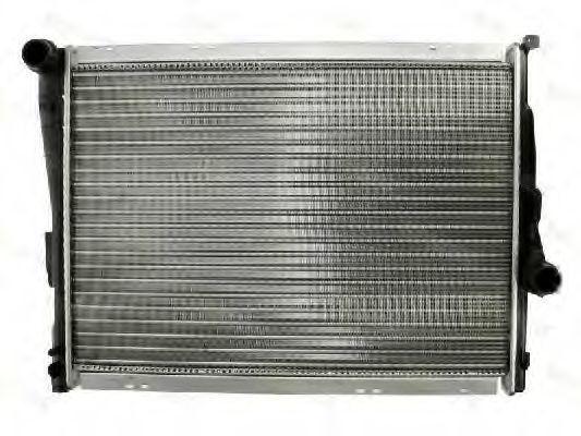 Радиатор охлаждения THERMOTEC D7B021TT