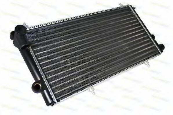 Радиатор охлаждения THERMOTEC D7C001TT