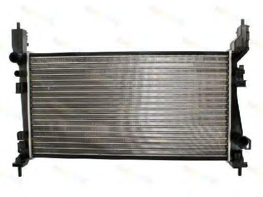 Радиатор охлаждения THERMOTEC D7C006TT