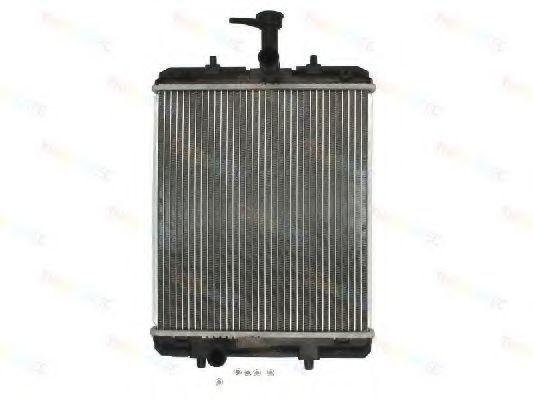Радиатор охлаждения THERMOTEC D7C008TT