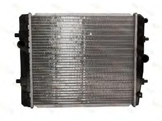Радиатор охлаждения THERMOTEC D7C009TT