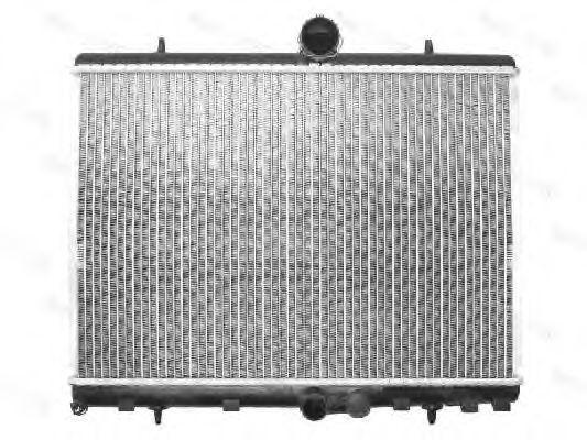 Радиатор охлаждения THERMOTEC D7C010TT