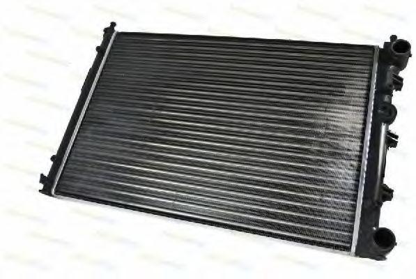 Радиатор охлаждения THERMOTEC D7D001TT