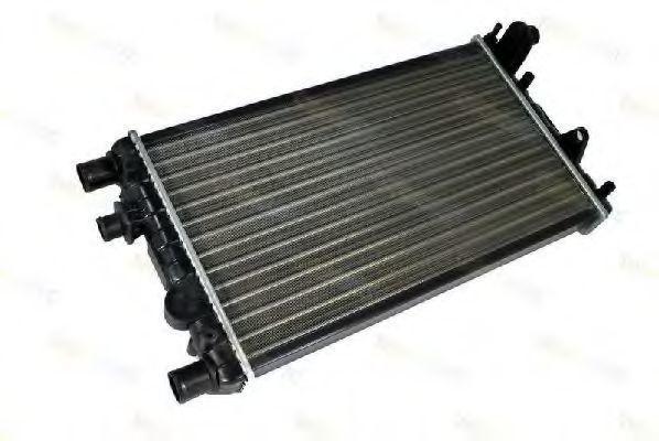Радиатор охлаждения THERMOTEC D7F006TT