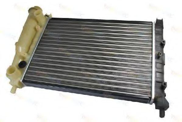 Радиатор охлаждения THERMOTEC D7F009TT