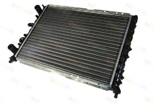 Радиатор охлаждения THERMOTEC D7F013TT