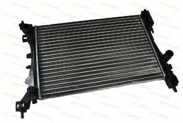 Радиатор охлаждения THERMOTEC D7F018TT