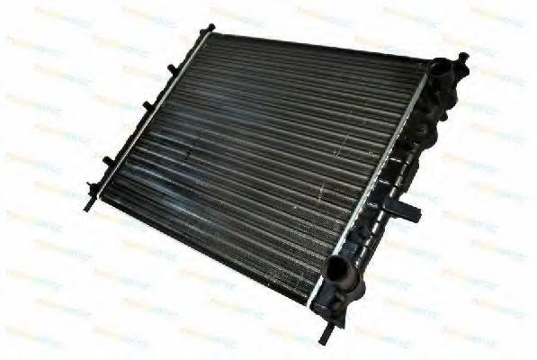 Радиатор охлаждения THERMOTEC D7F023TT