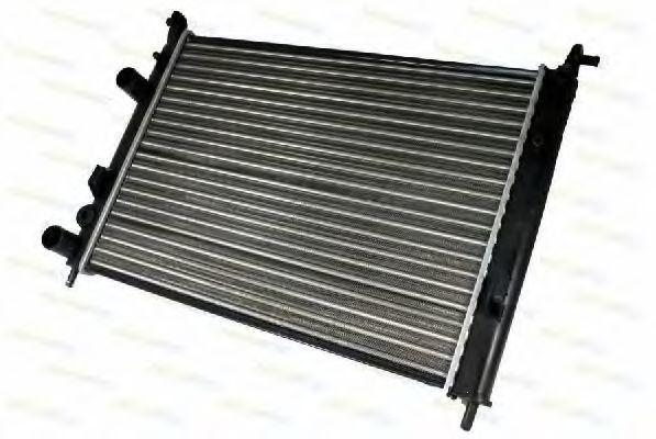 Радиатор охлаждения THERMOTEC D7F025TT