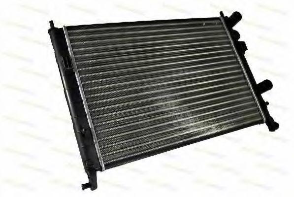 Радиатор охлаждения THERMOTEC D7F026TT