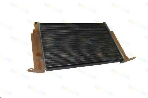 Радиатор охлаждения THERMOTEC D7F031TT