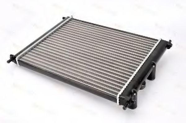Радиатор охлаждения THERMOTEC D7F036TT