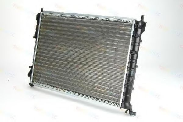 Радиатор охлаждения THERMOTEC D7F041TT