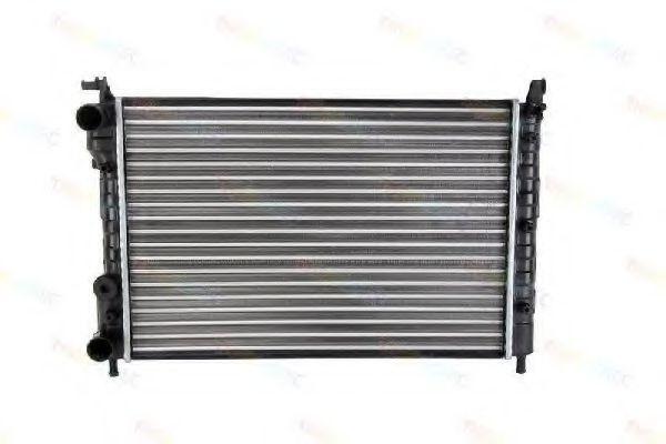 Радиатор охлаждения THERMOTEC D7F043TT