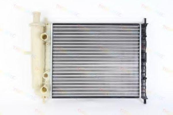 Радиатор охлаждения THERMOTEC D7F044TT
