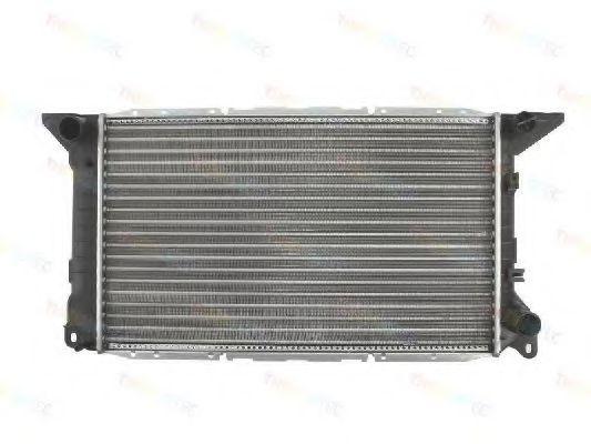Радиатор охлаждения THERMOTEC D7G008TT