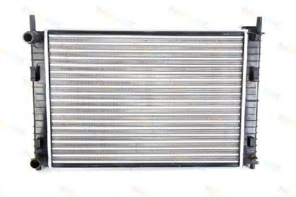 Радиатор охлаждения THERMOTEC D7G014TT