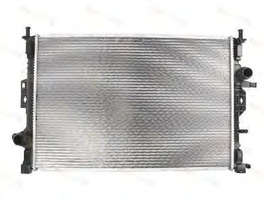 Радиатор охлаждения THERMOTEC D7G018TT