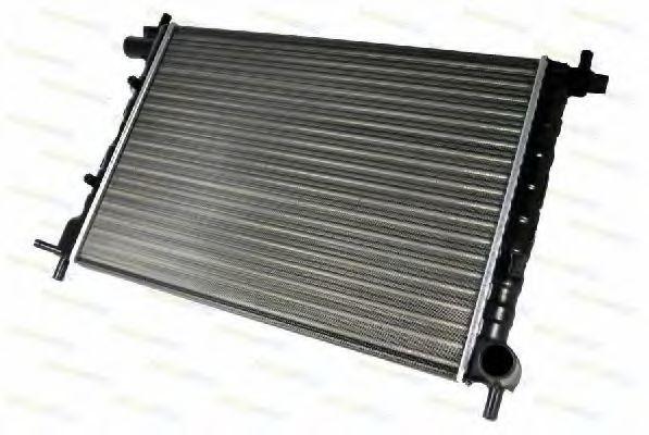 Радиатор охлаждения THERMOTEC D7G022TT
