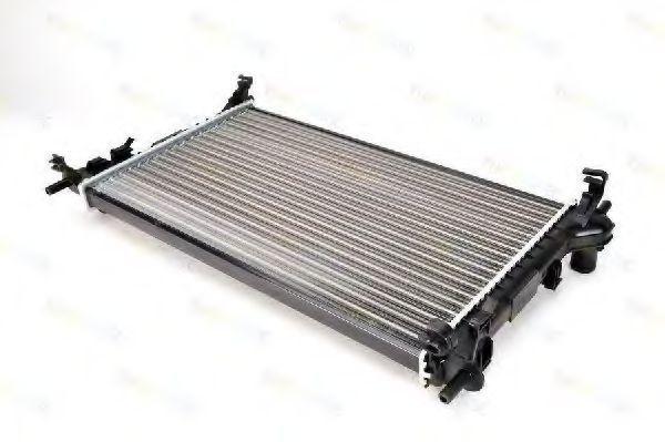 Радиатор THERMOTEC D7G023TT