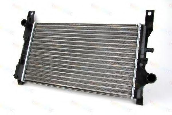 Радиатор охлаждения THERMOTEC D7G024TT