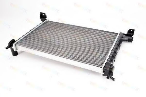 Радиатор THERMOTEC D7G025TT