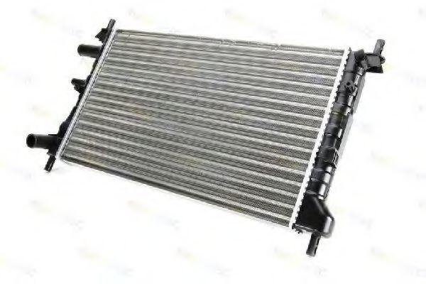 Радиатор THERMOTEC D7G026TT