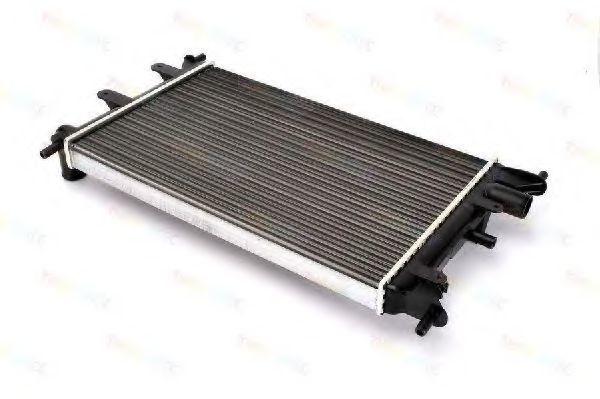 Радиатор охлаждения THERMOTEC D7G027TT