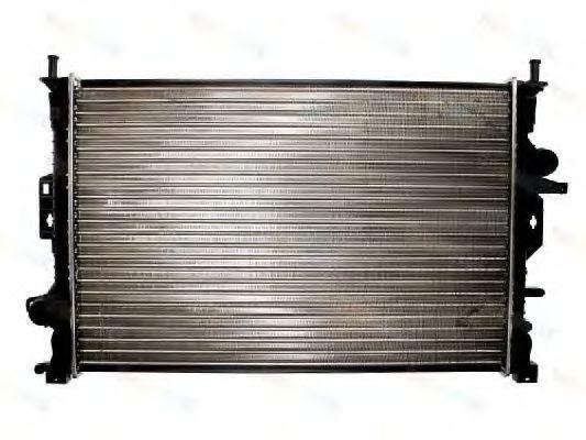 Радиатор охлаждения THERMOTEC D7G030TT