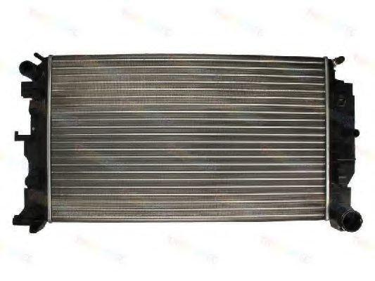 Радиатор охлаждения THERMOTEC D7M026TT