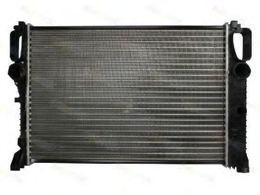 Радиатор охлаждения THERMOTEC D7M028TT