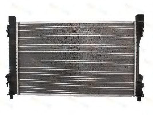 Радиатор охлаждения THERMOTEC D7M030TT