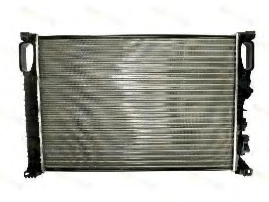 Радиатор охлаждения THERMOTEC D7M031TT