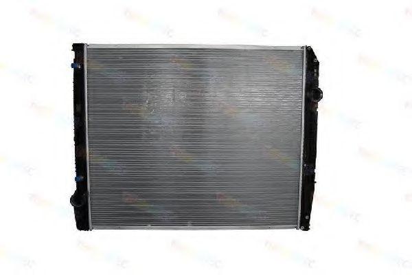Радиатор THERMOTEC D7ME002TT