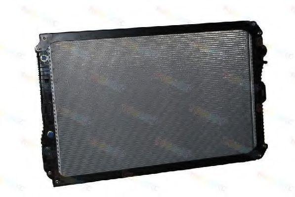 Радиатор охлаждения THERMOTEC D7ME006TT