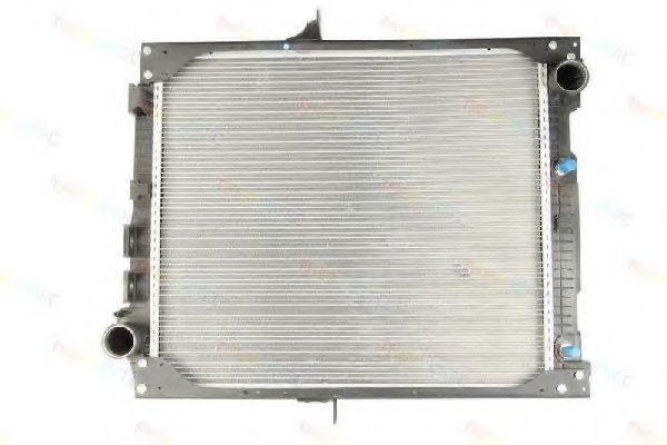 Радиатор охлаждения THERMOTEC D7ME011TT