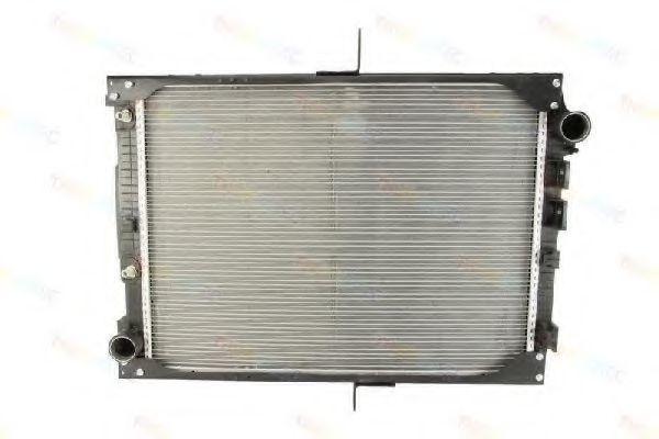 Радиатор охлаждения THERMOTEC D7ME012TT