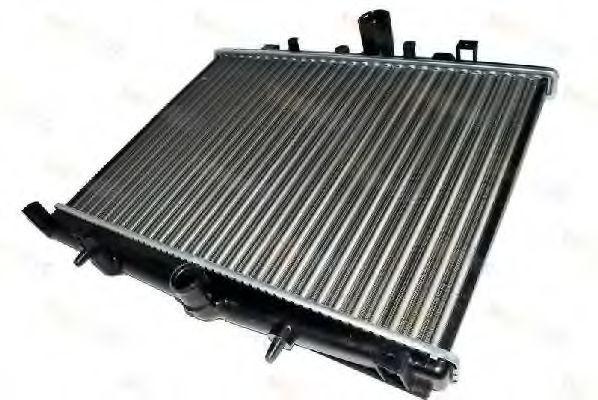 Радиатор THERMOTEC D7P012TT