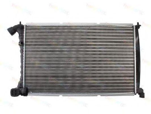 Радиатор охлаждения THERMOTEC D7P015TT