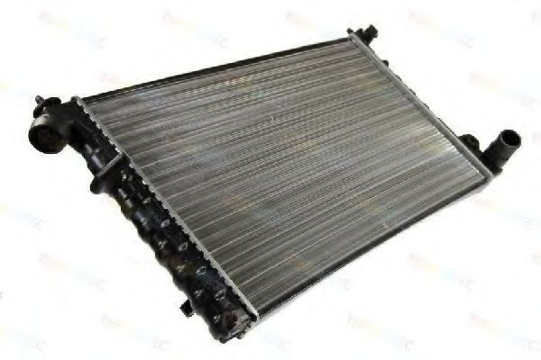 Радиатор THERMOTEC D7P016TT