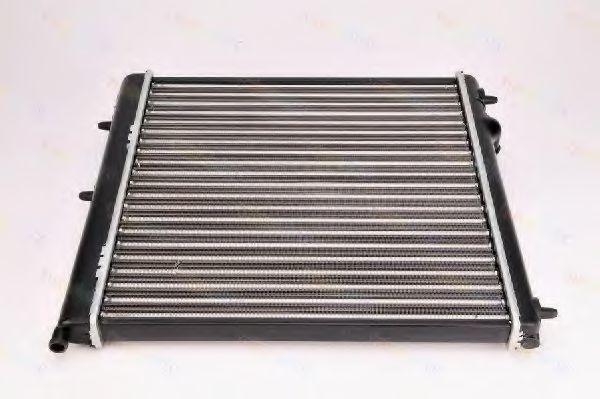Радиатор охлаждения THERMOTEC D7P026TT