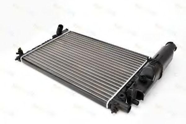 Радиатор охлаждения THERMOTEC D7P037TT