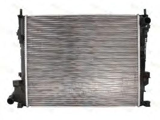 Радиатор охлаждения THERMOTEC D7R038TT