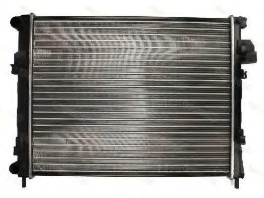 Радиатор охлаждения THERMOTEC D7R039TT