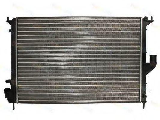 Радиатор охлаждения THERMOTEC D7R040TT