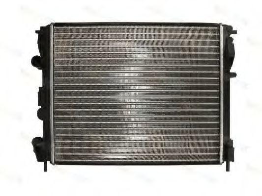 Радиатор охлаждения THERMOTEC D7R041TT